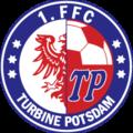 Logo du 1. FFC Turbine Potsdam
