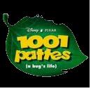 Description de l'image  1001 Pattes Logo.png.