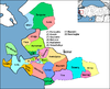Districts of Izmir