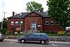 Ironwood Carnegie Library