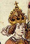 Barbara of Celje - Meister der Chronik des Konzils von Konstanz 001.jpg