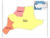Districts of Bayburt