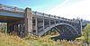 Canyon Falls Bridge