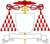 CardinalCoA PioM.svg