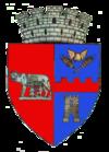 Stema Caracal
