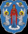 Stema Minsk