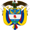 Wappen Kolumbiens