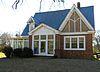 Ernest McCarty Oliver House