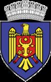 Stema Chișinău