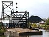 Ontonagon Harbor Piers Historic District