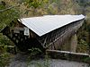 Horton Mill Covered Bridge