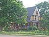 Frank A. and Rae E. Harris Kramer House