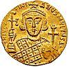 Moneta di Giustiniano II.JPG
