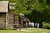 Lincoln's New Salem Village