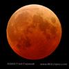 October 2004 lunar eclipse