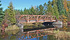 US-41 (old)-Backwater Creek Bridge