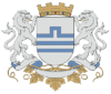 Podgorica Coat of Arms.png