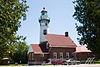 Seul Choix Pointe Light Station