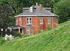 Robert Waugh House