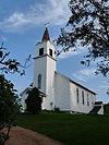 Saint Ann's Catholic Church and Cemetery