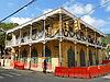 Charlotte Amalie Historic District