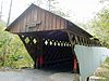Swann Covered Bridge