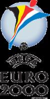 2000年歐洲足球錦標賽標誌