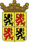 Stema Hainaut