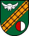 Wappen von Pasching