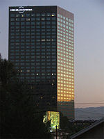 10 Universal City Plaza, Universal City, California