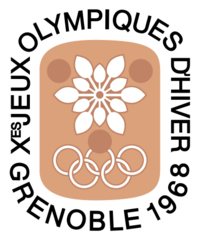 10th Winter Olympic Games-Grenoble 1968-logo.png
