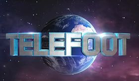 Logo de Téléfoot