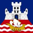 Bělehrad – vlajka