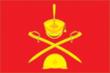 Borodino – vlajka