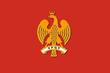 Palermo – vlajka