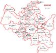 Městské části Brna