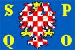 Olomouc  – vlajka