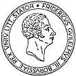 Siegel der Universität Bonn