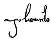"""Eu, Leonardo"""