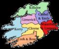 Provincia ecclesiastica della diocesi