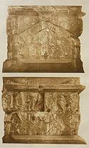 003 Conrad Cichorius, Die Reliefs der Traianssäule, Tafel III.jpg