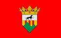 Villanúa – Bandiera