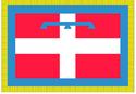 Piemonte – Bandiera