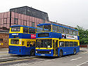 Rossendale Transport buses Volvo Olympian Northern Counties Palatine I.jpg