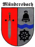 Wappen der Ortsgemeinde Mndersbach