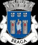 Brasão de Braga