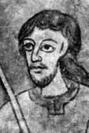 Malba Boleslava I. ve znojemské rotundě