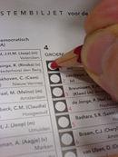 Sveitsisk stemmeseddel