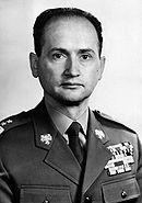 Wojciech Jaruzelski (1968)