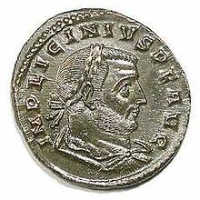 Image illustrative de l'article Licinius
